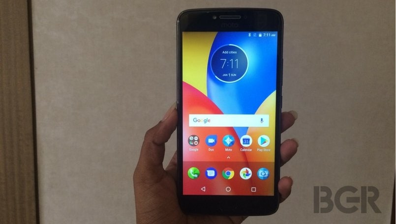 Moto E4 Plus with 5,000mAh battery now available at Amazon India