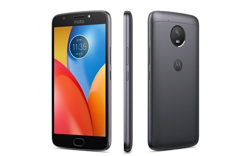 Moto E4 Plus with 5,000mAh battery launched in India, priced at Rs 9,999