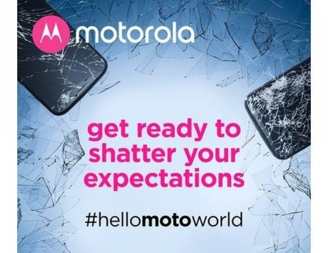 Moto Z2 Force shatterproof smartphone to launch on July 25, Motorola invite hints