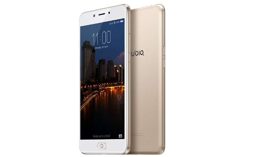 Nubia N2 with 5,000mAh battery listed on Amazon India ahead of launch