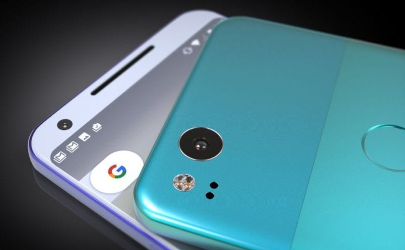 This Google Pixel XL 2 fan-made concept is attractive