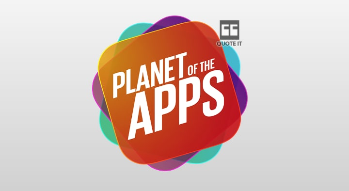 Apple's first TV show 'Planet of the Apps' is targeted at aspiring