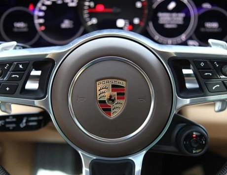Porsche to launch fully electric car in India in early 2020
