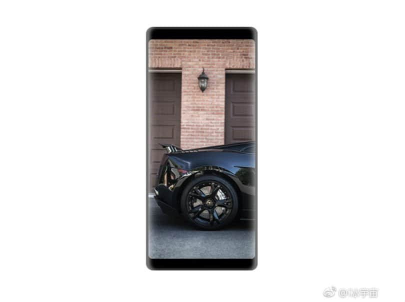 Samsung Galaxy Note 8 to sport Infinity Display, new renders suggest