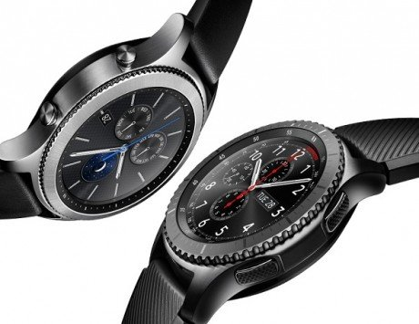 Samsung Gear S4 may be known as 'Galaxy Watch' while running Wear OS