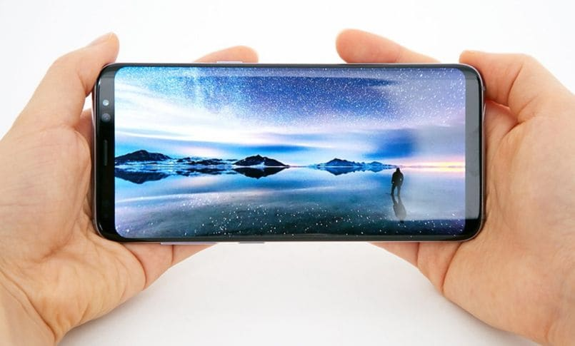 Samsung Galaxy S9 to retain the Galaxy S8 Infinity display: Report