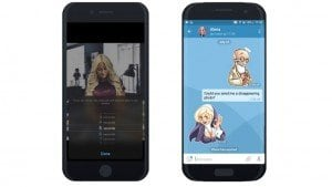 Telegram introduces Snapchat-like disappearing media feature in latest update