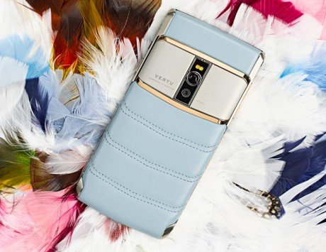 Vertu is auctioning off its phones starting $26,000 to stay afloat: Report