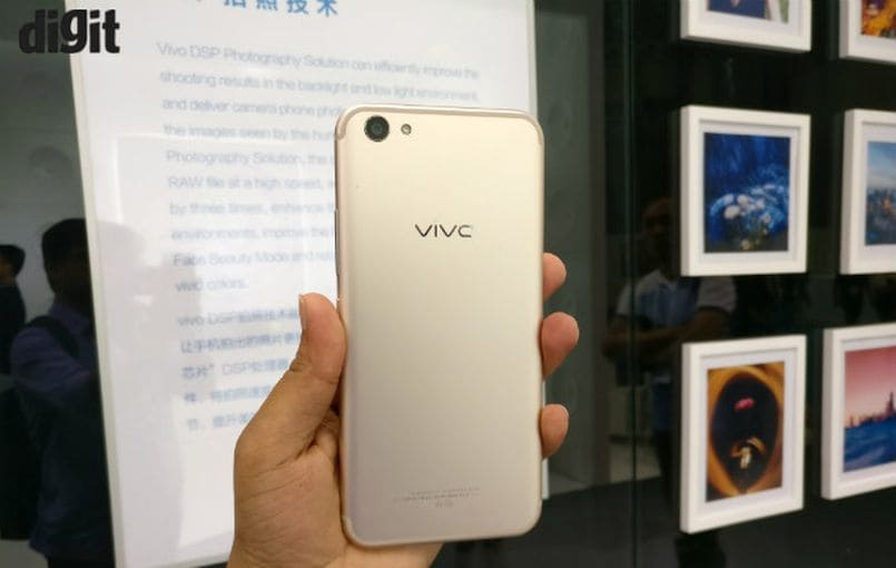 Vivo X9s Plus photos, specifications leaked ahead of July 6 launch