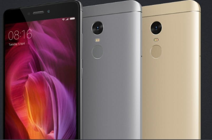 Xiaomi Redmi 4 to go on sale at 12PM via Amazon India, Mi.com: Specifications, features