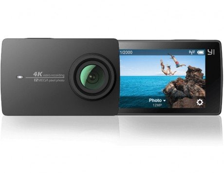 Xiaomi YI action, home cameras launched in India, prices start at Rs 2,990