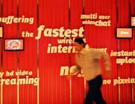 Airtel VoLTE service launched in Kolkata