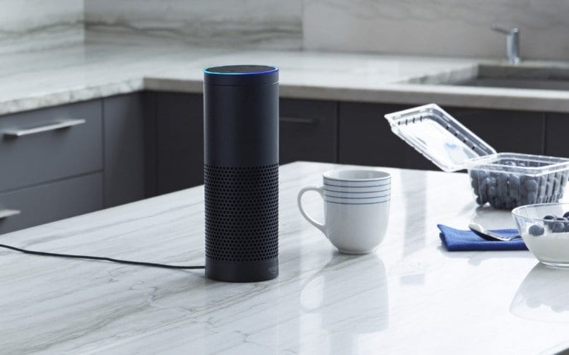 Amazon Alexa skills is getting 8 new voices