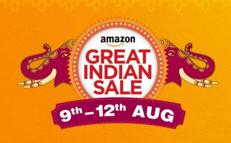Amazon Great Indian Sale Day 2: Deals on Apple iPhone 6s, OnePlus 3T, LG Q6 and more