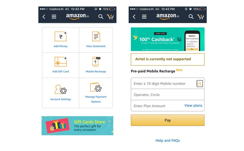 How to Use PayPal on Amazon   It Still Works