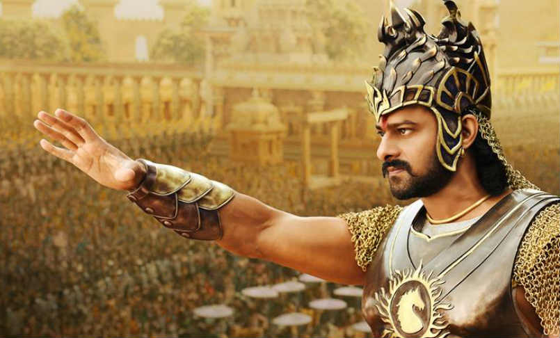 Baahubali 2' most-discussed topic on Facebook in India   BGR India