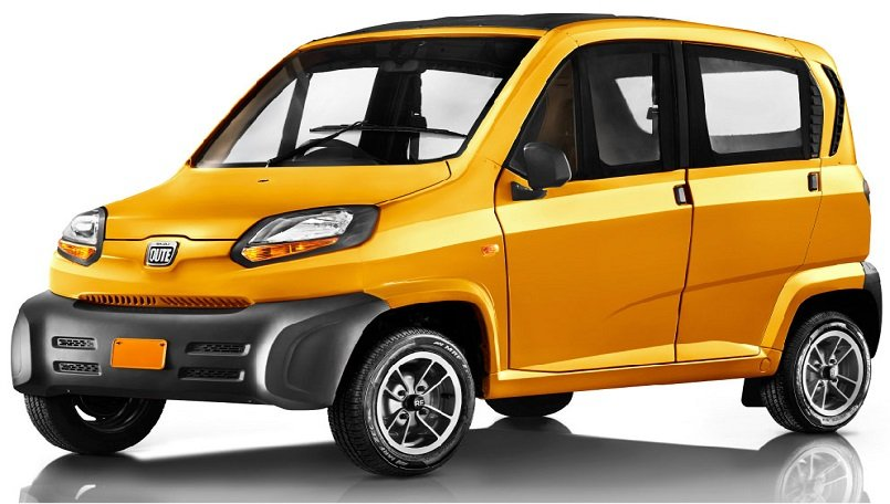 bajaj qute think before you share whatsapp messages on the world s cheapest car bgr india. Black Bedroom Furniture Sets. Home Design Ideas