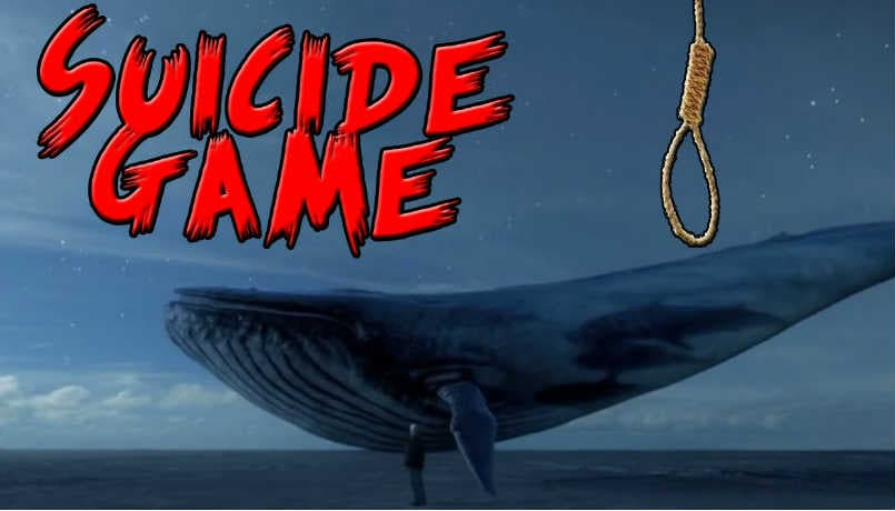 Amitabh Bachchan expresses concern over Blue Whale online game