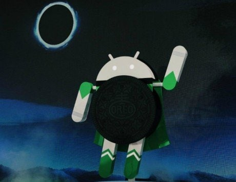 Android Oreo now runs on close to 5% devices, after almost 8 months since release
