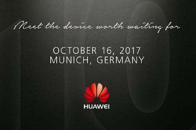 Huawei Mate 10 latest rumours: Release date, United Kingdom pricing, design & features