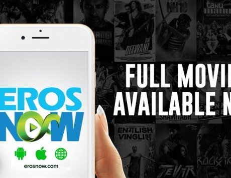 Eros in talks with Apple to sell content library and streaming service: Report