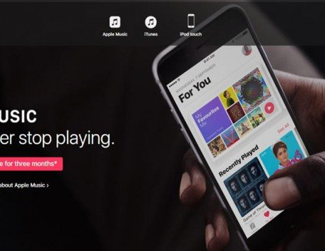 Apple Music could outpace Spotify soon in the US