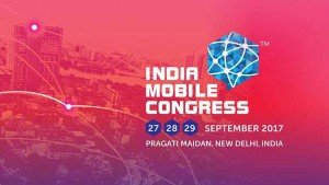 India Mobile Congress 2017: What to expect