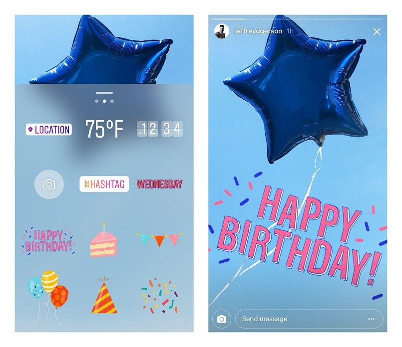 Instagram Stories turns one: Here's everything you need to