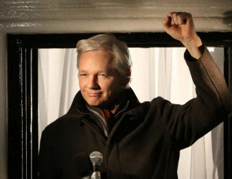 WikiLeaks founder Julian Assange's Twitter account suddenly goes out of action