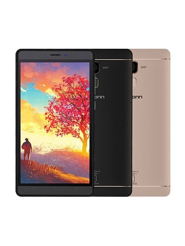 Karbonn Aura Note Play Karbonn Aura Note Play Colors