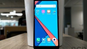 Micromax Canvas Infinity First Impressions: More screen per phone