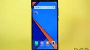 Micromax Canvas Infinity Review: It's all about the screen