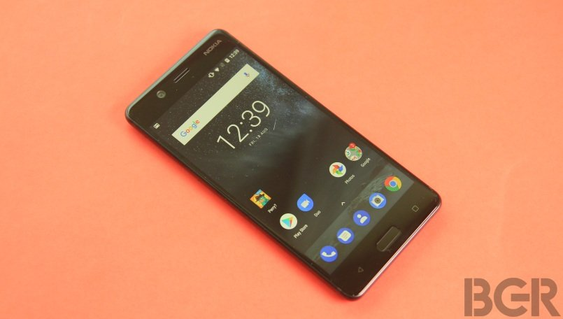 Nokia 5 (2018) is coming, HMD Global executive teases