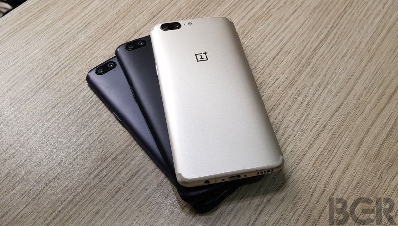 oneplus 5 all colors 4
