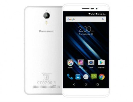 Panasonic P77 variant with 16GB ROM launched at Rs 5,299: Specifications, features