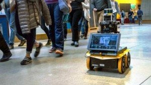 MIT engineers develop 'socially aware' robot that can follow rules of pedestrians