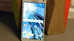 Galaxy Note 4 units recalled due to overheating batteries, but it isn't Samsung's fault