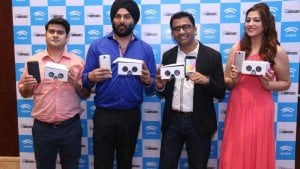 Swipe Elite VR with HD display, 13-megapixel rear camera launched, priced at Rs 4,499