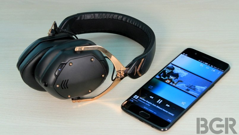 v-moda crossfade 2 wireless phone