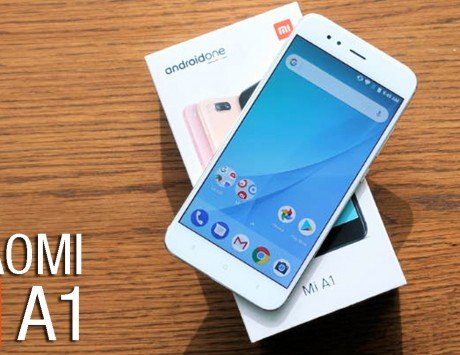 Xiaomi Mi A1 launched in India