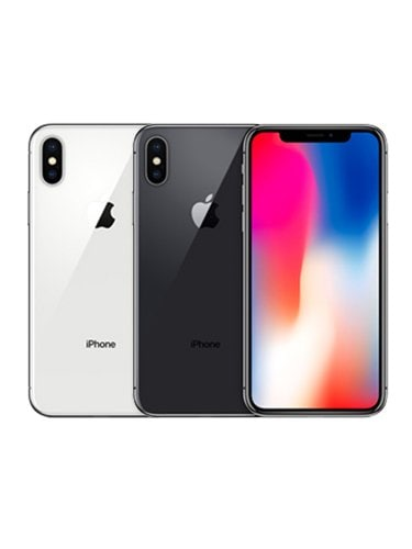 Apple iPhone X Apple iPhone X-colors
