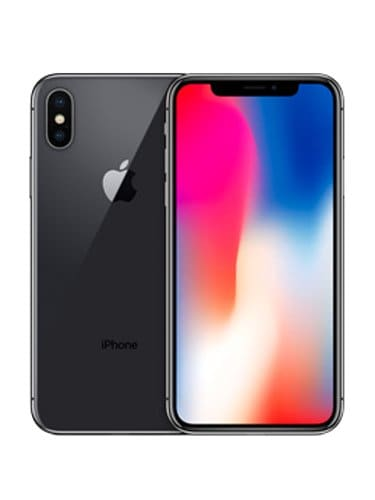 Apple iPhone X-design