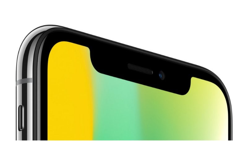 Apple sitting pretty at the top despite iPhone X 'hitch'