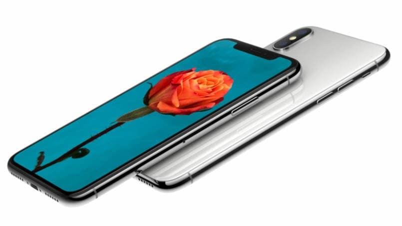 Apple to ship 2-3 million units of iPhone X for November 3 launch: Ming-Chi Kuo