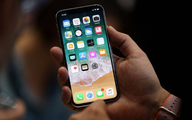 Apple sued by Japanese firm over 'Animoji' feature in iPhone X