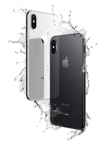 Apple iPhone X-waterproof