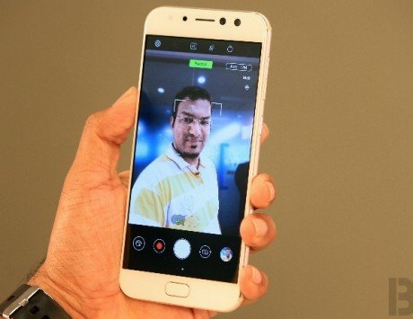 Asus Zenfone 4 Selfie Pro review: For your portrait and wide-angle selfies