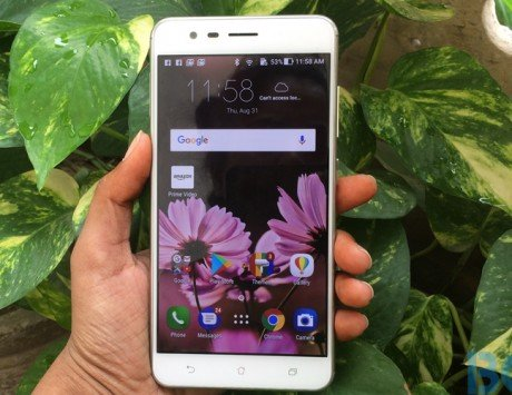Asus Zenfone Zoom S Review: Delightful dual-camera setup and battery backup