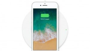 Belkin BoostUP Qi Wireless Charging Pad launched for Apple iPhone X in India
