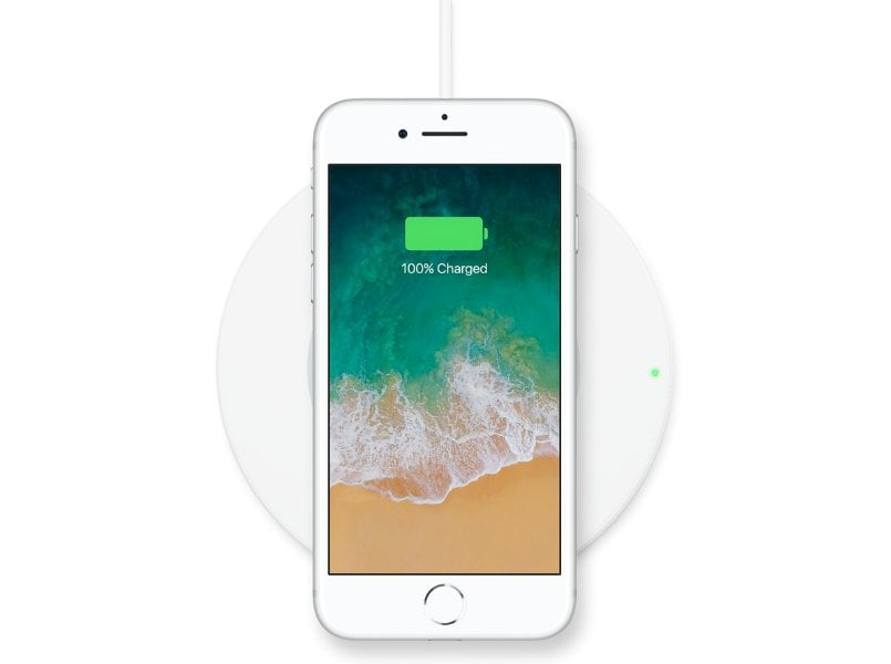 half off 1ac89 276d9 Belkin, mophie launch wireless charging pads for iPhone 8, iPhone 8 ...